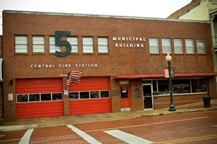 Photo of Station 5